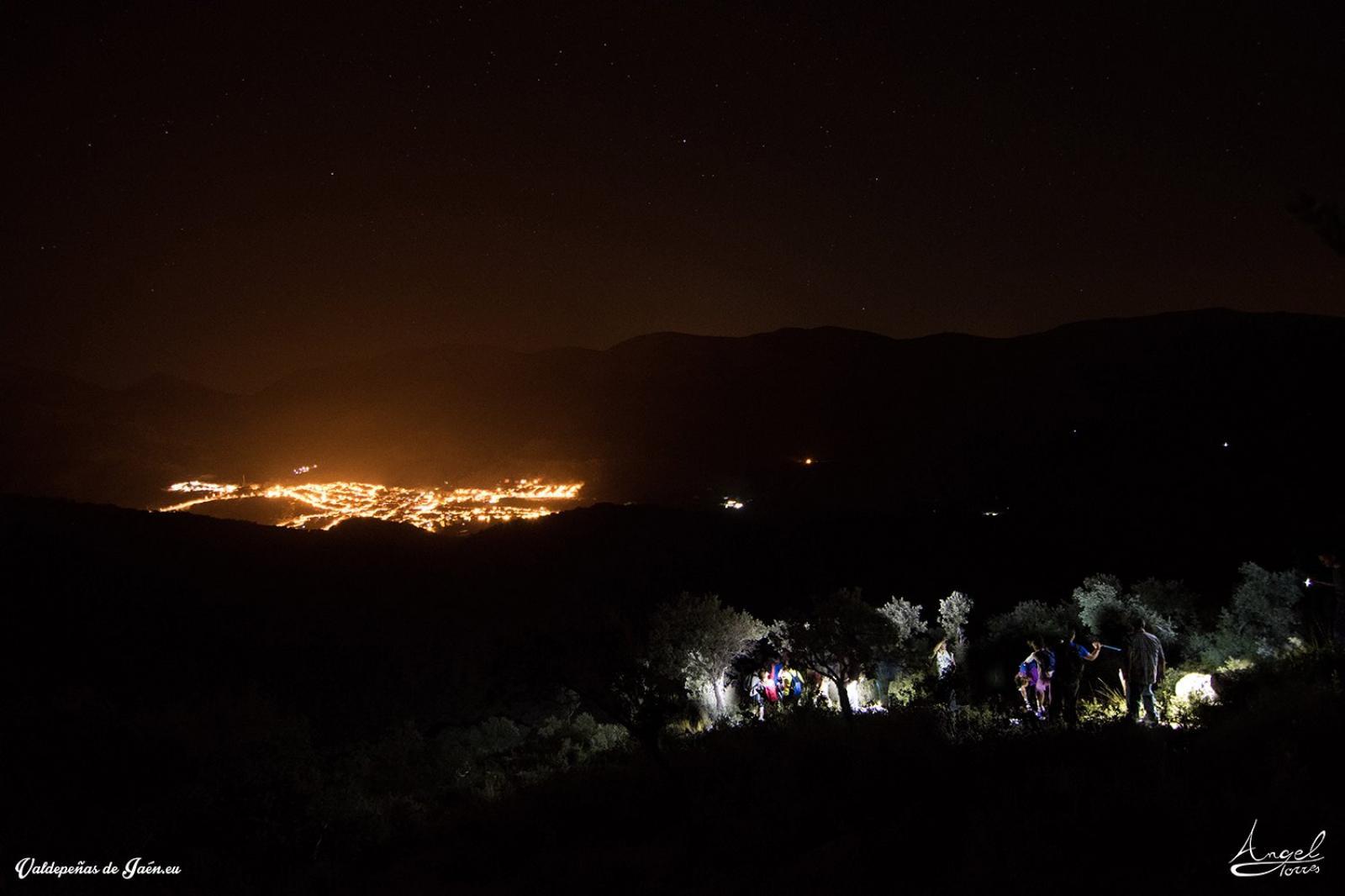 Jornadas de promoción del Astroturismo el próximo viernes en Valdepeñas de Jaén