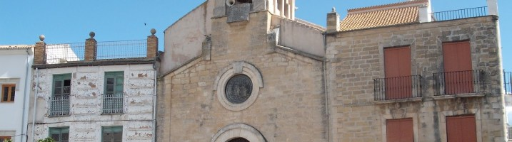 Cárcheles, histórica frontera entre moros y cristianos