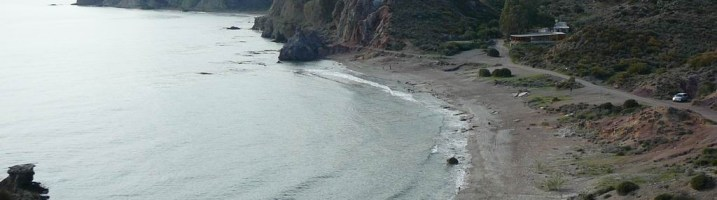 Se abre la inscripción para la ruta por la Playa de la Mena en Mojácar