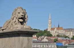 Escapada por Budapest