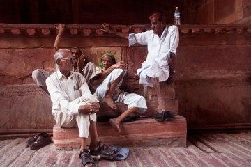 lugares de Delhi