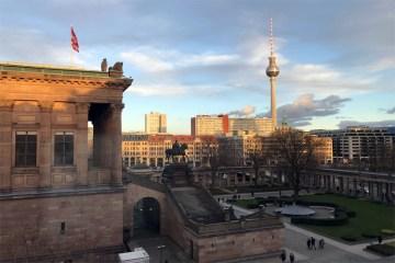 lugares imprescindibles de Berlín