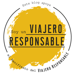 Sello viajero responsable