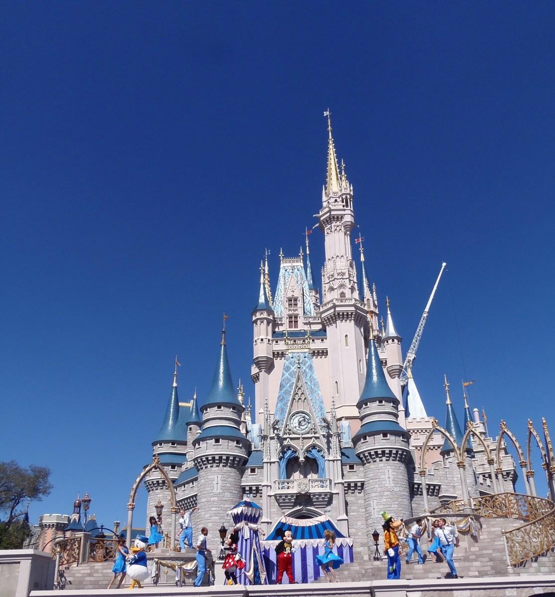 Itens proibidos para levar nos parques de Orlando (Disney, Universal e SeaWorld)