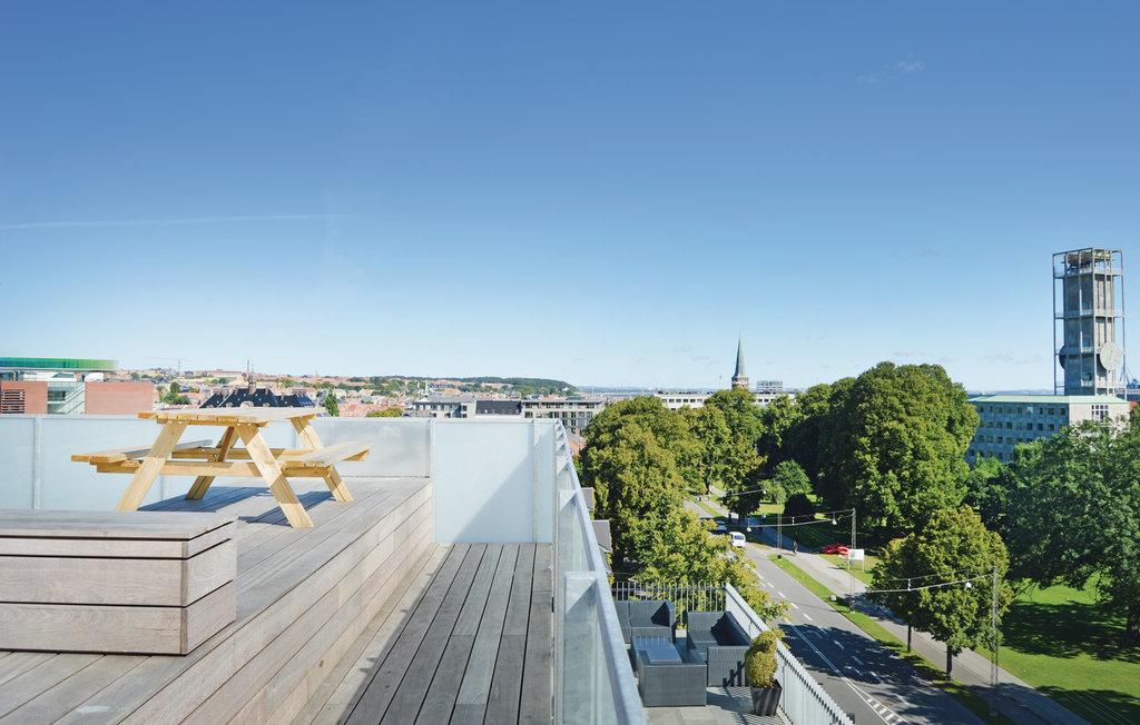 Apartment Aarhus C - 01 1