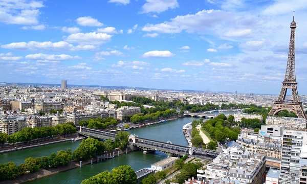 8. Eiffel Tower Summit, Louvre Museum and Cruise 2