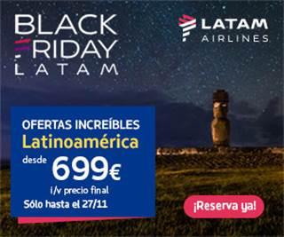 LATAM BLACK