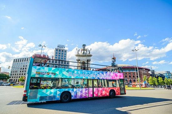 city-sightseeing-barcelona