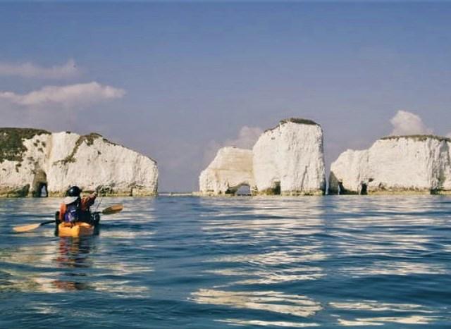 Lugares para un 'detox' en Hampshire y Dorset