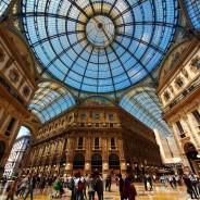 Las 10 mejores ciudades europeas para pasear e ir de compras