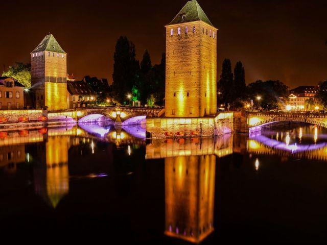 Una escapada a Estrasburgo con amor