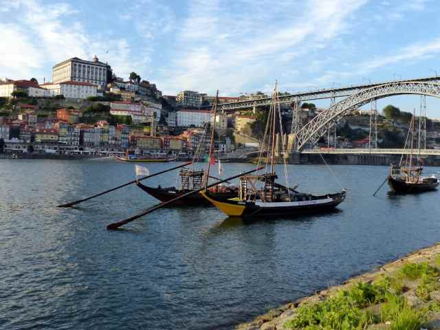 World of Wine, el nuevo distrito del vino de Oporto