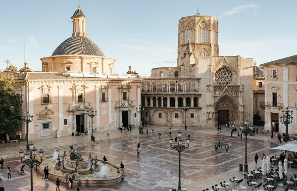 Visita València recorriendo sus localizaciones de cine