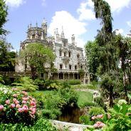 La Quinta da Regaleira, el imperdible de Sintra