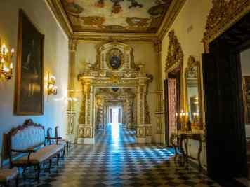 Palacio de los Borgia Gandia