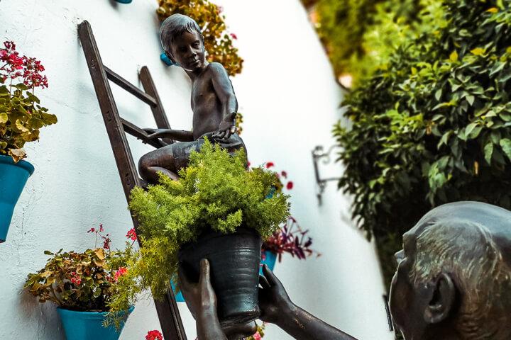 Esculturas desconocidas