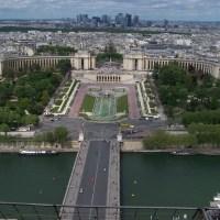 Como ir do aeroporto de Beauvais para o centro de Paris