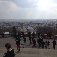 Como ir do Aeroporto Charles de Gaulle para o centro de Paris