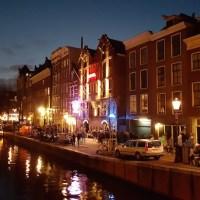 Red Light District, Amesterdão
