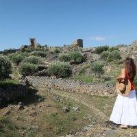 Aldeias Históricas de Portugal: um dia por Marialva
