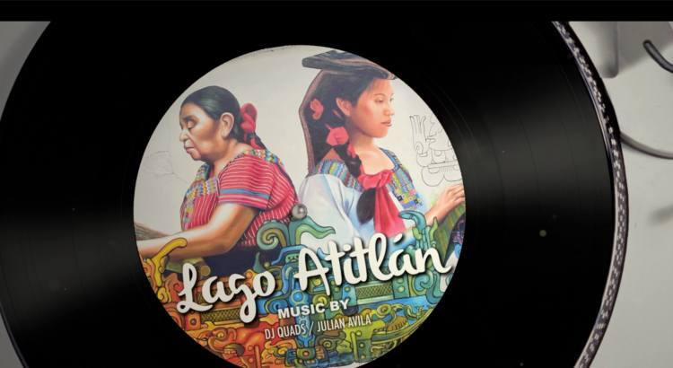 Lago Atitlán soundtrack viajefest