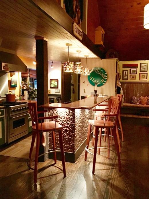 Sexy Kitchen in East Greenwich, Rhode Island