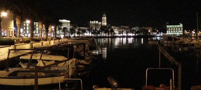 #VDSplit: Dónde comer y dormir en una escapada a Split (Croacia)