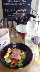 Restaurante Zinfandel, Split, Croacia