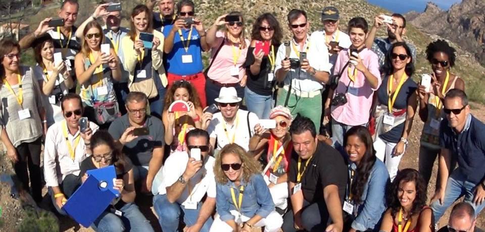 Mario Schumacher: cómo organizar un blogtrip