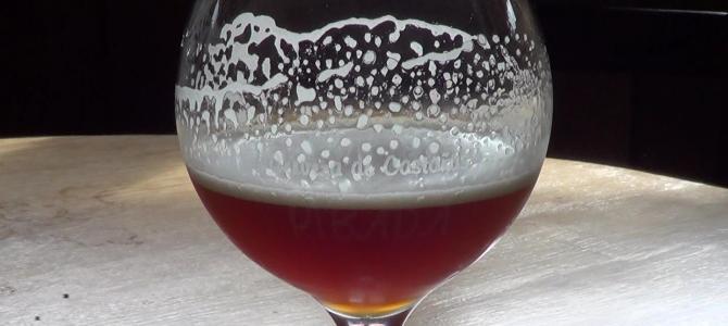 En otoño, castañas… ¡y cerveza artesana de castañas!