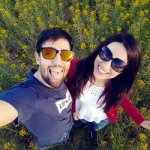 Regi y Juanra - Imanes de Viaje