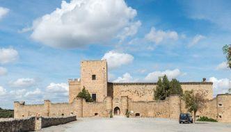 Segovia (III), qué ver en Pedraza en una mañana.