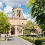 Segovia (II), Qué ver en Sepúlveda