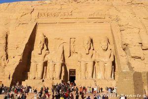 Templos de Abu Simbel