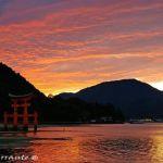 Miyajima, la isla sagrada de Japón.