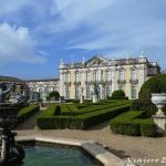 Palacio Nacional de Queluz, Portugal.