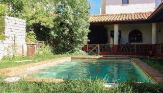 Hoteles con encanto en Extremadura.