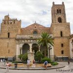 Catedral de Monreale, en Palermo.