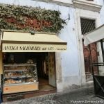 Siete lugares donde comer en Roma barato.