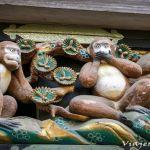 Lugares de Japón, Templos de Nikko.