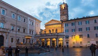 Lugares para visitar en Roma, 9 plazas emblemáticas.