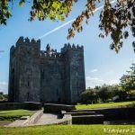 Castillo de Bunratty – Una vuelta por el pasado de Irlanda.