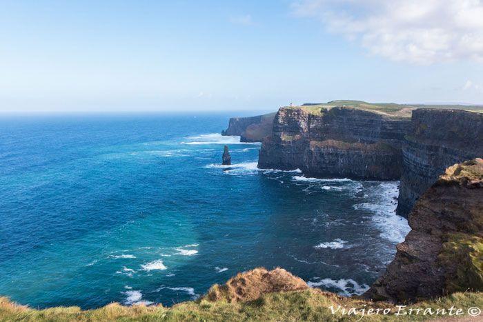paisajes de irlanda