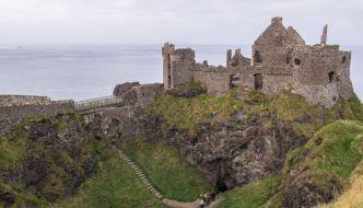 viaje a irlanda del norte