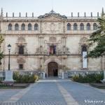 Un día en Alcalá de Henares, Madrid.