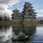 Castillo Matsumoto, el Castillo Cuervo.