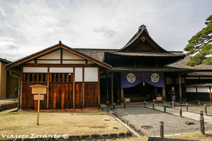 que ver en takayama