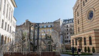 Sinagoga de Budapest, descubriendo el judaísmo