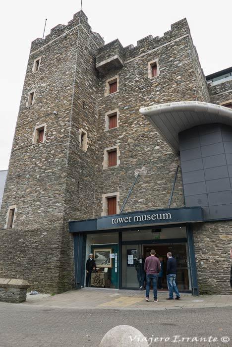 turismo en irlanda