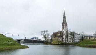 Cosas que ver en Copenhague – Iglesias con encanto